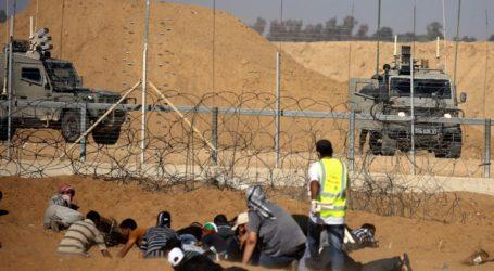 Ένας Παλαιστίνιος σκοτώθηκε από ισραηλινά πυρά