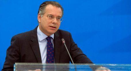 «Ήδη φαίνεται να διαμορφώνεται η στενή συνεργασία Άγκυρας-Σκοπίων εντός ΝΑΤΟ»
