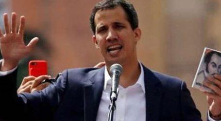 Μαδρίτη και Παρίσι θα αναγνωρίσουν ως πρόεδρο της Βενεζουέλας τον Γκουαϊδό αν δεν προκηρυχθούν άμεσα εκλογές