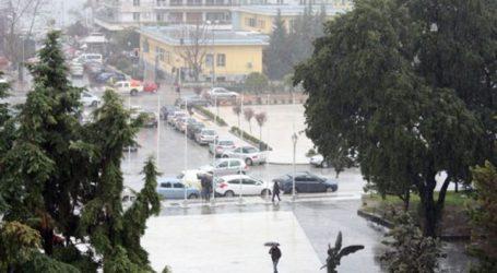 Έντονα πλημμυρικά φαινόμενα σε περιοχές της Ανατολικής Μακεδονίας και της Ξάνθης