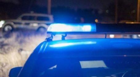 Ακινητοποιήθηκαν αυτοκίνητα λόγω παγετού στον δρόμο Ωραιοκάστρου- Μελισσοχωρίου