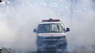 Νεκρός Παλαιστίνιος από πυρά Ισραηλινών στην κατεχόμενη Δυτική Όχθη