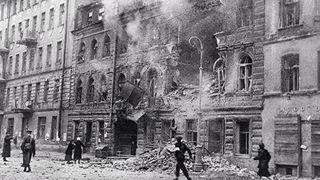 75 χρόνια από το τέλος της πολιορκίας του Λένινγκραντ