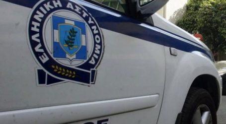 Γιαννιτσά: Έλληνες πήραν από Σκοπιανό τις πινακίδες