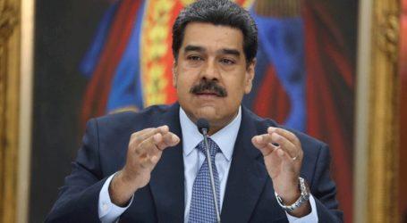 Ο Μαδούρο απορρίπτει το «τελεσίγραφο» να προκηρύξει εκλογές