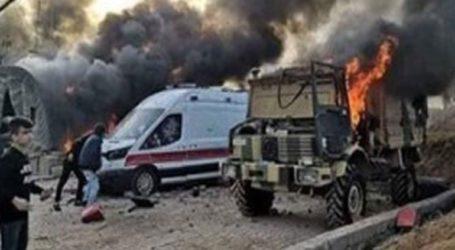 Η Βαγδάτη ζητεί εξηγήσεις από την Τουρκία για τον θάνατο διαδηλωτή σε τουρκική βάση στο Ιρακινό Κουρδιστάν
