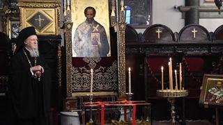 «Η Εκκλησία της Κωνσταντινουπόλεως πάντοτε συμπορεύεται με τα αιτήματα των καιρών»
