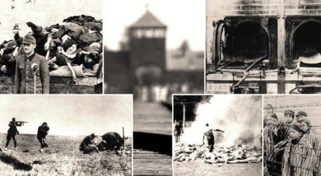Άουσβιτς: Ο Λέον Σβάρτσμπαουμ θυμάται