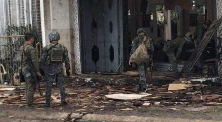 Το Ισλαμικό Κράτος ανέλαβε την ευθύνη για τη διπλή βομβιστική επίθεση σε καθολική εκκλησία στις Φιλιππίνες