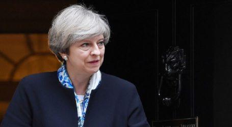 Η Μέι διαβεβαίωσε υπουργούς ότι δεν θέλει αποχώρηση χωρίς συμφωνία