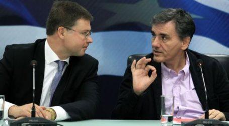 Σαφής η τάση πως η Ελλάδα επιστρέφει στις αγορές