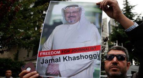 Αξιωματούχος του ΟΗΕ μεταβαίνει στην Τουρκία για τη διεξαγωγή έρευνας για τη δολοφονία Κασόγκι