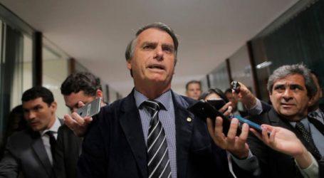 Ο Βραζιλιάνος πρόεδρος θα υποβληθεί σε χειρουργική επέμβαση