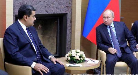 Tι διακυβεύεται για τη Ρωσία στη Βενεζουέλα;
