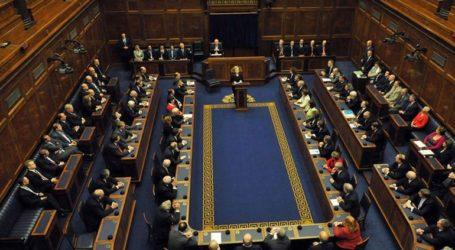 Ένταση πριν από τη νέα ψηφοφορία στη Βουλή των Κοινοτήτων