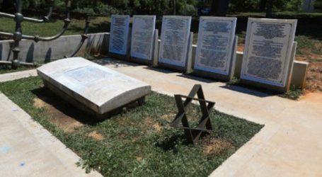 Εισαγγελική παρέμβαση για τη βεβήλωση του εβραϊκού μνημείου στο ΑΠΘ
