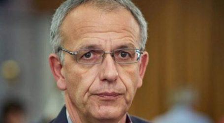 Ο Παναγιώτης Ρήγας περί των καταγγελιών για αποστασία και της Συμφωνίας των Πρεσπών