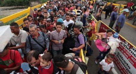 Ο ΔΟΜ καλεί τους ηγέτες της Λατινικής Αμερικής να υποστηρίξουν τους πολίτες της Βενεζουέλας