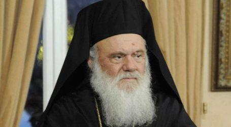 «Οι βεβηλώσεις συναγωγών και εβραϊκών νεκροταφείων αποτελούν ειδεχθείς πράξεις»