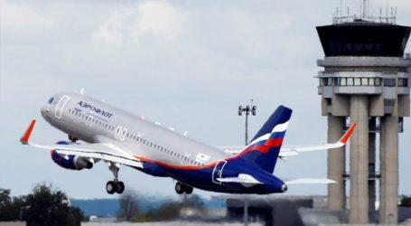 Η ρωσική αεροπορική εταιρεία Aeroflot ξεκινάει απευθείας πτήση προς Μασσαλία
