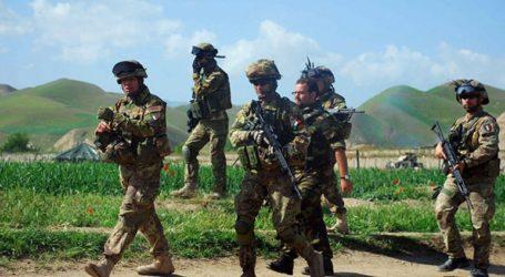 Η Ιταλία εξετάζει το ενδεχόμενο να αποσύρει τους στρατιώτες της από το Αφγανιστάν