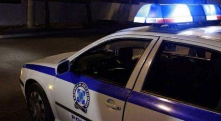 Αιματηρό επεισόδιο με έναν τραυματία στη δυτική Θεσσαλονίκη