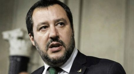 «Μια δίκη κατά του Σαλβίνι είναι δίκη κατά της κυβέρνησης», προειδοποιούν στελέχη της Λέγκα