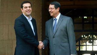 Στην Κύπρο ο πρωθυπουργός για τη Σύνοδο των Ευρωπαϊκών Χωρών του Νότου