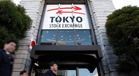 Με μικρή άνοδο έκλεισε το χρηματιστήριο του Τόκιο