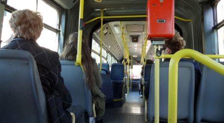 Σταμάτησαν λεωφορείο του ΟΑΣΑ και έκλεψαν τον οδηγό