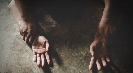 Την τροποποίηση του ορισμού του βιασμού ζητεί το Ελληνικό Τμήμα της Διεθνούς Αμνηστίας