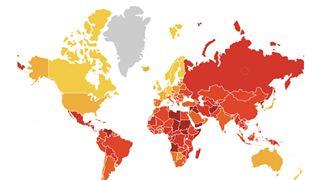Δεύτερη πιο διεφθαρμένη χώρα στην Ευρώπη η Ελλάδα