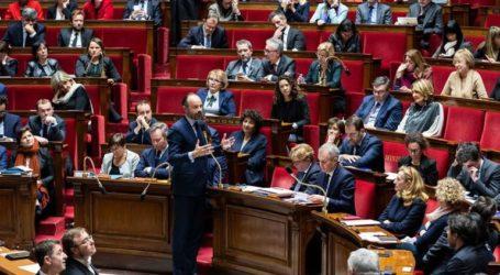 Γαλλικό νομοσχέδιο αντιμετώπισης ταραχοποιών