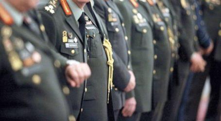 Ανακοινώθηκε η νέα ηγεσία των Ενόπλων Δυνάμεων