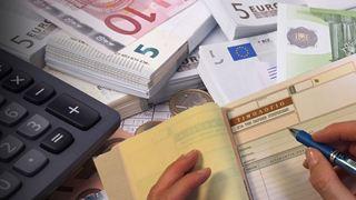 Αυτές τις εισφορές θα πληρώσουν οι αμειβόμενοι με απόδειξη δαπάνης