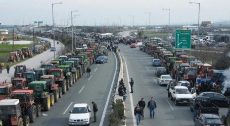 Οι αγρότες της Νίκαιας καταγγέλλουν την κυβέρνηση μετά την κλήτευση τους για δίκη