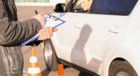 Κατατέθηκε στη Βουλή το σχέδιο νόμου για τις εξετάσεις οδήγησης