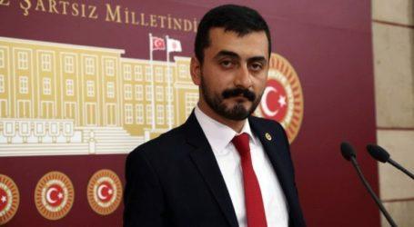 O πρώην βουλευτής της αντιπολίτευσης Ερέν Ερντέμ ξεκίνησε απεργία πείνας