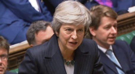 Καταψηφίστηκε η «τροπολογία J» για την αναβολή του Brexit