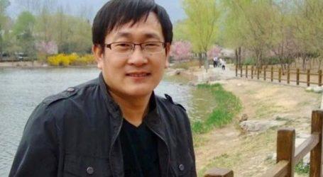 Καλούμε την Κίνα να απελευθερώσει δικηγόρο ειδικευμένο σε υποθέσεις ανθρωπίνων δικαιωμάτων