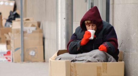 Αυξάνεται η φτώχεια για τον εργαζόμενο πληθυσμό