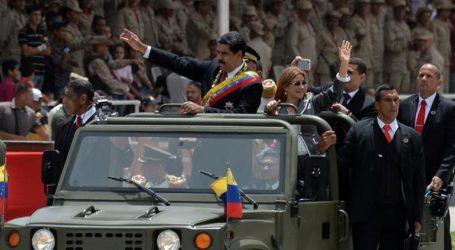 Διχασμένος και ο στρατός στη Βενεζουέλα