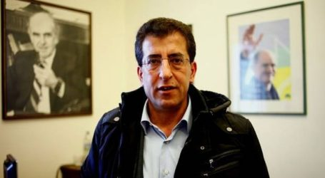 Υποψήφιος δημοτικός σύμβουλος με τον συνδυασμό του Γ. Μώραλη ο Δημήτρης Καρύδης