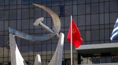 Το ΚΚΕ καταγγέλλει τις διώξεις εις βάρος των αγροτών