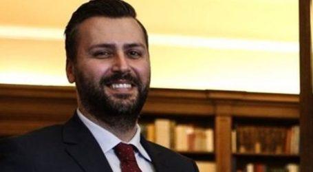 Υποψήφιος στον Νότιο Τομέα Αθηνών με τη ΝΔ ο Γιάννης Καλλιάνος