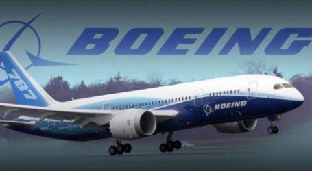 Υψηλότερα των προσδοκιών κέρδη και έσοδα της Boeing