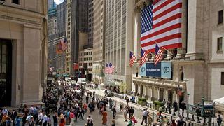 Κέρδη για τα futures της Wall καθώς οι επενδυτές περιμένουν την Fed