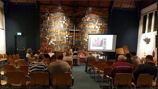 Αρμένικη οικογένεια κέρδισε το άσυλο στην Ολλανδία βρίσκοντας καταφύγιο σε εκκλησία