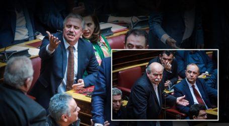 Σε τεντωμένο σχοινί οι ισορροπίες στη Βουλή