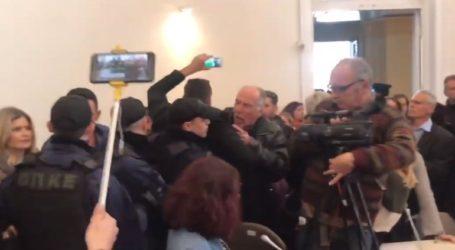 Eπεισοδιακή συνεδρίαση στο δημοτικό συμβούλιο Κέρκυρας